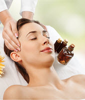 Pyrmont Massage - Head Massage
